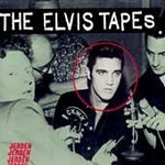 NEW/SEALED CANADIAN CD ELVIS PRESLEY The Tapes 1957-61