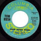 PROMO COLUMBIA 45149 TOM RUSH Drop Down Mama ~ Child's