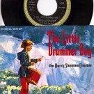 20th CENTURY 429 HARRY SIMEONE Little Drummer Boy/Holy