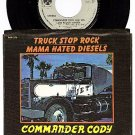 PARAMOUNT PS+ REC 0178 Commander Cody Truck Stop Rock