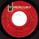 MERCURY 72660 BLUES MAGOOS Pipe Dream/There's A Chance