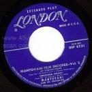 REC+ PS LONDON 6321 MANTOVANI Mantovani Film Encores