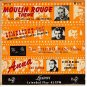 PICTURE SLEEVE 45 LONDON 6126 Moulin Rouge