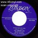 NM/M- LONDON 1556 MANTOVANI Remembering ~ Mandolins Are