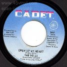 NM 45 CADET 5667 THE DELLS Open Up My Heart ~ Nadine