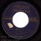 LONDON EP 6222 45 MANTOVANI Rudolph Prime Suite Vol 1