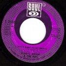 SOUL 35083 GLADYS KNIGHT/PIPS I Dont Want To Do Wrong