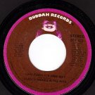 NM BUDDAH 453 GLADYS KNIGHT/PIPS Love Finds its Own Way
