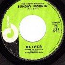 CREWE 337 OLIVER Sunday Mornin ~ Letmekissyouwithadream