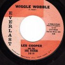 EVERLAST 5019 LESS COOPER & SOUL ROCKERS Wiggle Wobble