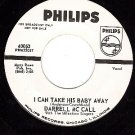 PROMO PHILIPS 40053 DARRELL MCCALL I Can Take His Baby