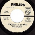 PROMO PHILIPS 40440 PAUL MAURIAT Reach Out Ill Be There