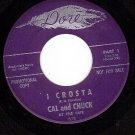 DJ DORE 698 45 CAL AND CHUCK ~ I Crosta Part 1 & Part 2