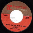 NM REPRISE 0366 45 THE KINKS Who'll Be The Next In Line