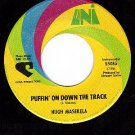UNI 55085 HUGH MASEKELA Puffin On Down The Track/Do Me