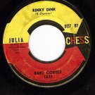 """CHESS 1829 DAVE """"Baby"""" CORTEZ Rinky Dink ~ Gettin Right"""