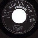 RCA EPB 3034 THREE SUNS Twilight Time/Dardanella/Breeze