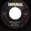 IMPERIAL 5809 SANDY NELSON Drums Are My Beat/The Birth