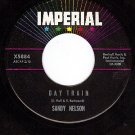 IMPERIAL 5884 SANDY NELSON Day Train/Teenage House Part