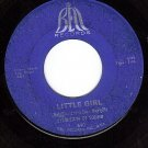 BELL 640 45 rpm SYNDICATE OF SOUND ~ Little Girl ~ You