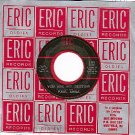M- ERIC 199 PAUL ANKA You Are My Destiny/Let The Bells