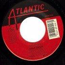 M- 45 ATLANTIC 7-89109 DEBBIE GIBSON ~ Foolish Beat
