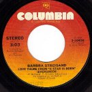 NM COLUMBIA 3-10450 BARBARA STREISAND ~ A Star Is Born