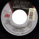 NM 45 ATLANTIC 7-84928 DEBBIE GIBSON Only In My Dreams