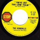 NM STOP 370 THE KENDALLS You've Lost That Lovin Feelin