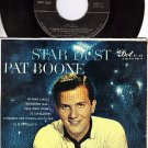 DOT 1069 PS + 45 PAT BOONE Blueberry Hill ~ Cold Heart