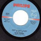 PHILIPS 40541 BLUE CHEER Just A Little Bit ~ Gypsy Ball