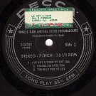 DECCA 7-34329 ERNEST TUBB/TEXAS LONG PLAY Tail/Life/You