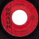 SMASH 1731 45 BRUCE CHANNEL ~ Hey! Baby ~ Dream Girl