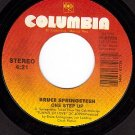 NM 45 COLUMBIA 07726 BRUCE SPRINGSTEEN ~ One Step Up