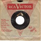 RCA 47-7787 ISLEY BROTHERS Say You Love Me Too/Tell Me