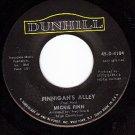 DUNHILL 4104 MICKIE FINN Finnigans Alley/Bonnie & Clyde
