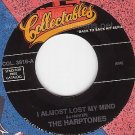 M- 45 HARPTONES I Almost Lost My Mind ~ Laughing On The