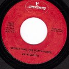 NM MERCURY 72952 DAVE DUDLEY George ~ It's Not A Very