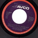 AVCO 4634 STYLISTICS You Make Me Feel Brand New ~ Only