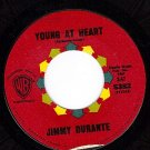 M- WB 5382 JIMMY DURANTE Young At Heart/September Song