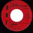 NAT 4002 DUKAYS ~ Festival Of Love ~ Nite Owl