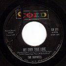 COED CO 571 45 THE DUPREES ~ My Own True Love ~ Ginny