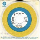CAPITOL 6635 DJ 45 JOE SOUTH Save Your Best/ Real Thing
