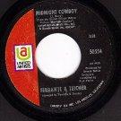 UA 50554 FERRANTE & TEICHER Midnight Cowboy/Rock-A-Bye