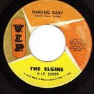VIP 25029 ELGINS Darling Baby/Put Yourself In My Place