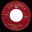 COLUMBIA 40061 SAMMY KAYE The Mission Of St Augustine