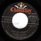 CHANCELLOR 1095 FRANKIE AVALON Sleeping Beauty/Lonely