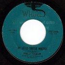 WHIRL PAMELA DICKINSON 84870 My Little Tootsie Wootsie