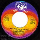 SSS SHERRY DINNING 757 Obion Bottom Land/All So Young
