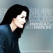*NEW/SEALED*  CD ~ Monica MANCINI ~ PBS Special
